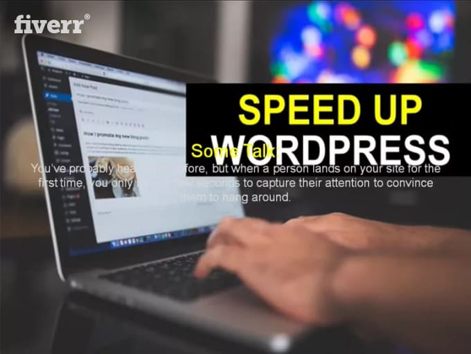 Increase wordpress speed, performance and google pagespeed b