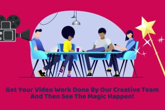 create custom 2d animated sales explainer video
