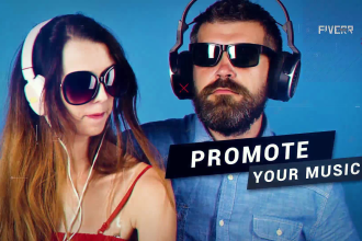promote your music  on an amazing blog