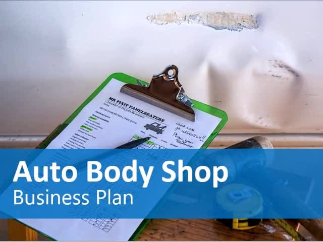 Autobody business plan esl article editing websites for college