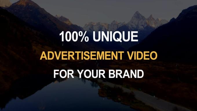 Professional Video Ads