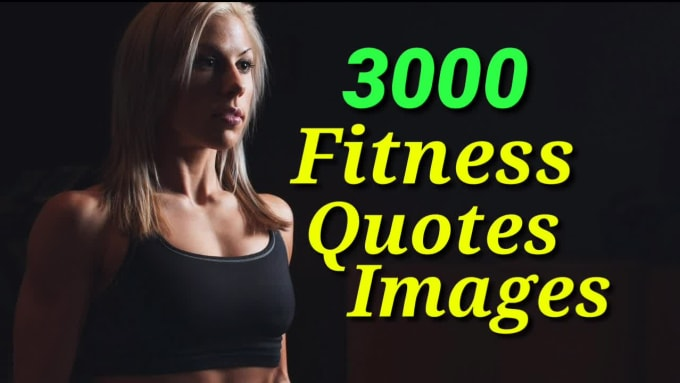 Give Health Fitness Premium Image Quotes For Viral Post By Sitecom