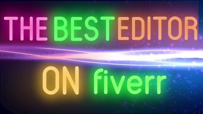 Neon Video Editor
