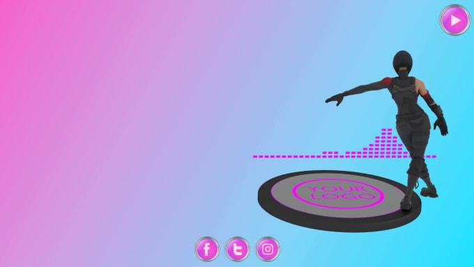 Youtube Fortnite Dances All لم يسبق له مثيل الصور Tier3 Xyz