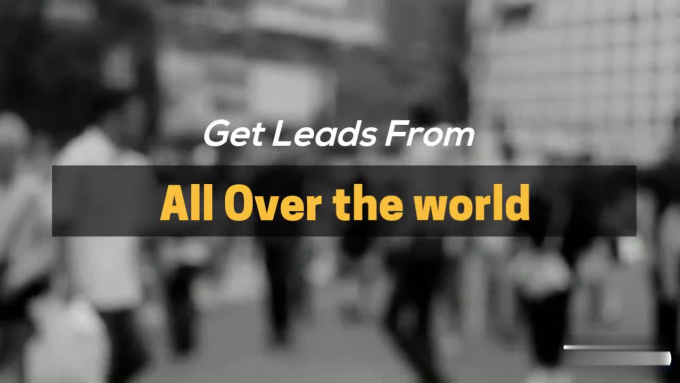 scrape any leads from google maps