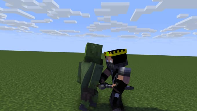 Cheap Minecraft Wallpaper And Animations By Timonx