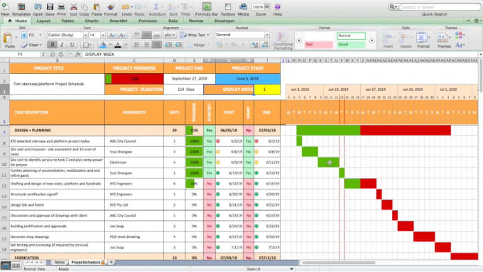 Gantt Chart Timeline Template Excel from fiverr-res.cloudinary.com