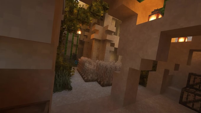 build you your personal minecraft map