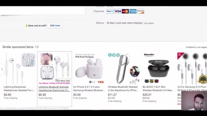 Give You Best Ebay Listing Template 2020 By Herodominic