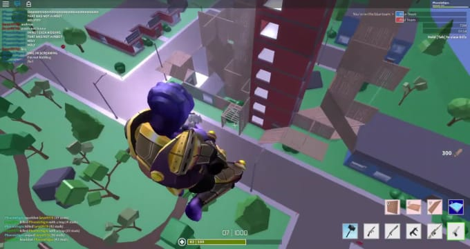 Roblox Pro Posts Facebook Train You On Roblox Strucid Or Island Royale To Become A Pro By Iipdogrb