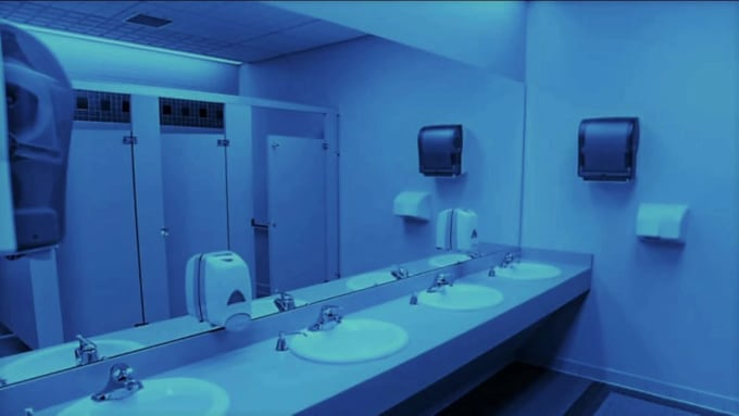 Make Your Song Sound Like You Are In A Bathroom At A Party By Croperinho