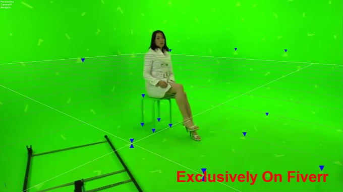 Remove Green Screen And Replace Background In Video Or Photo By Mdnafiulalam