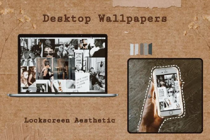 Make A Aesthetic Wallpaper For Iphone Tablet And Laptop By Tamiisabel