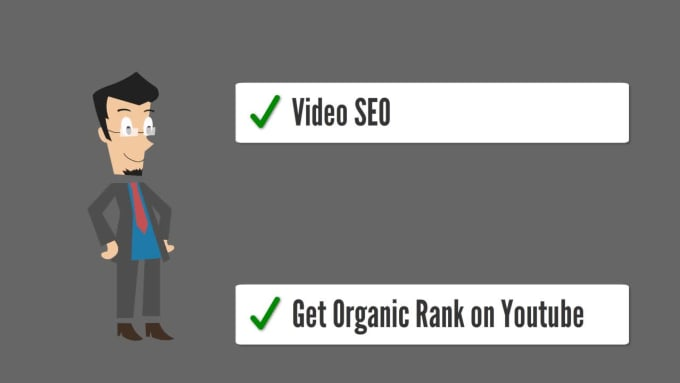 provide best youtube video SEO for your video ranking