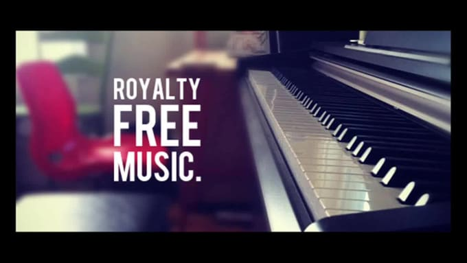 Give You 20 Royalty Free Instrumental Beats For Youtube Videos Music Tracks By Manhattandreams