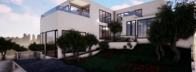 arslanqaiser91 : I will create amazing architectural visualizations for  $195 on www fiverr com