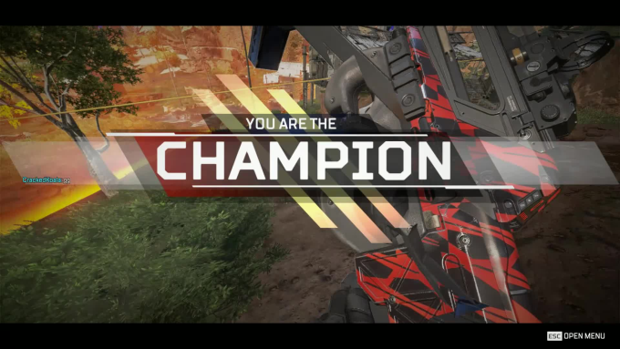 Be Your Coach In Apex Legends By Dxcrazy32