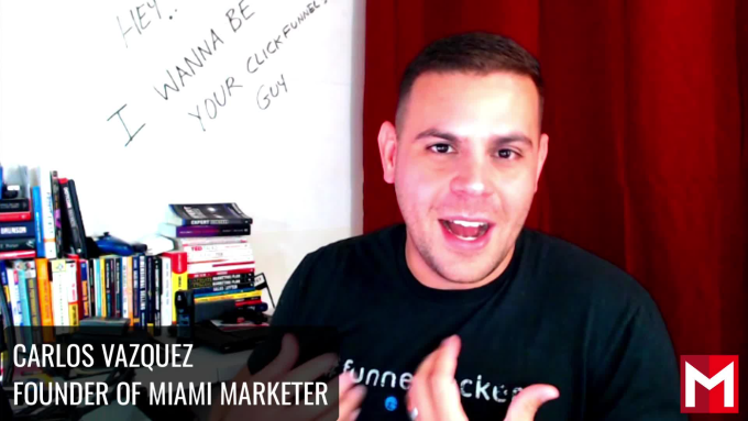Clickfunnels Founder Things To Know Before You Get This