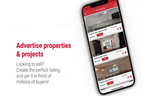 create a playful mobile app promo video