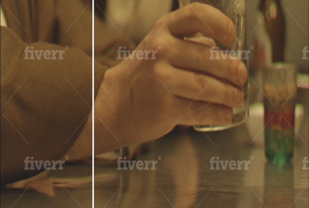do object removal and replacement,wire remove,vfx clean up