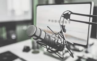Podcast Writing