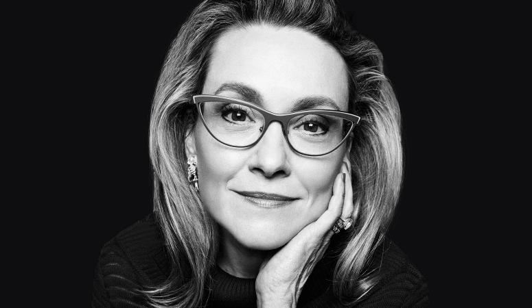 Cristina Dolan ,Solutionist and Engineer