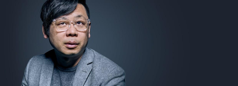 Mike Lin ,Entrepreneur